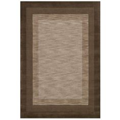 Easton Rug - Chocolate ($200) ❤ liked on Polyvore featuring home, rugs, transitional rugs, textured wool rug, wool area rugs, dark brown area rug and colored rugs