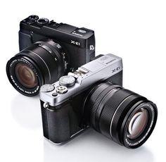 Breaking: Fujifilm X-E1 full press release