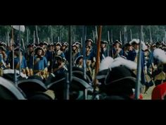 Battle of Poltava. The great Nordic war.