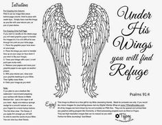 http://www.tiffanydoodles.com/Under-His-WIngs-Bible-Journaling-Art-p/underhiswings.htm