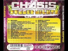 CHASIS SESSION SUMMER NIGHTS REMEMBER 09-06-2012 CD DE REGALO DAVID PARDO LOZANO.wmv