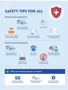 IMPORTANT: Helpful Tips for Coronavirus (COVID-19). For more information go to www.COVID19.CA.GOV #Pandemic #coronavirus #Quarantine #isolation #COVID19 #emergency