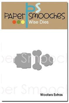Woofers Extras Dies