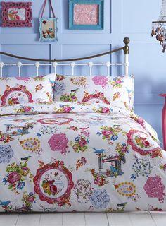 Multi Marisa Bedding Set