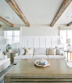70 besten Balken Decke Bilder auf Pinterest in 2018 | Home decor ...