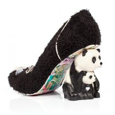 Irregular Choice | Xhr-list | Irregular Choice | Squeezy