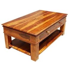Coffee Table] Top 10 Square Wood Coffee Table With Storage Solid