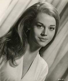 Jane Fonda, 1962
