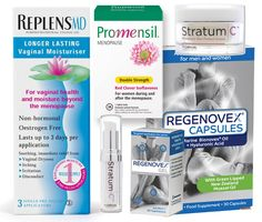 Stratum C Menopause Protect Cream in The Lady