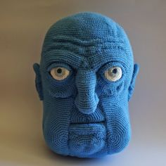 Kim Lapsley Crochets. All I gotta says is WOW! . ☀CQ #crochet #amigurumi http://www.pinterest.com/CoronaQueen/crochet-amigurumi-corona/
