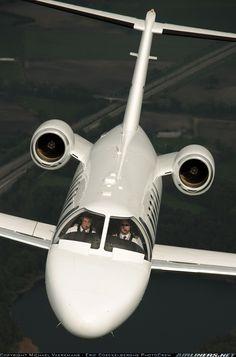 Cessna 525A Citation