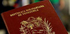 Maduro extiende la validez de los pasaportes venezolanos por dos años