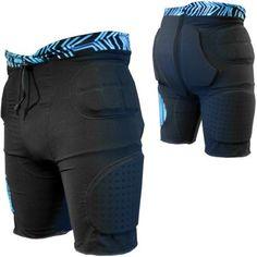 Demon Snow Flex Force Short Body Armor – Men's « Clothing Impulse