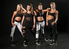 Check out what's trending for Hip Hop studio dance costumes