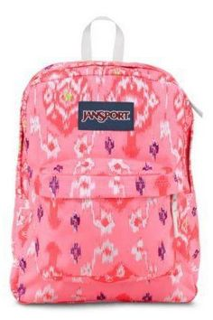 Explore the features of our Superbreak backpack. Available in a variety of colors and patterns, this durable backpack is perfect for anyone on the go. Cute Backpacks For School, Cool Backpacks, Jansport Superbreak Backpack, Music Festival Fashion, How To Feel Beautiful, Pansies, School Bags, New Product, My Style