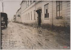 Suwałki - zdjęcia niezidentyfikowane, Suwałki - 1941 rok, stare zdjęcia