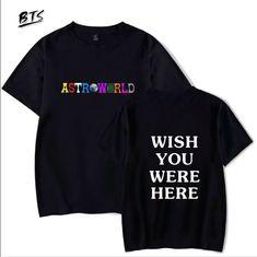 8561a70b10a3 Travis Scott Astroworld T-Shirt (GOV BALL NYC 2018)   BRAND NEW   FREE  SHIPPING #fashion #clothing #shoes #accessories #mensclothing #shirts