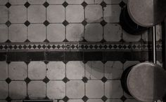 osterman bar and dining room athens Athens, Tile Floor, Dining Room, Flooring, Bar, Texture, Gallery, Crafts, Surface Finish