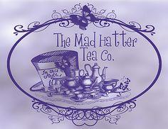 Mad-hatter-Tea-Co.label-2 by a_granger, via Flickr