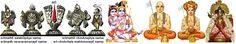 srIvaishNava guruparamparai | Let us learn and glorify the great AchAryas/preceptors of srIvaishNava sampradhAyam-http://guruparamparai.wordpress.com/