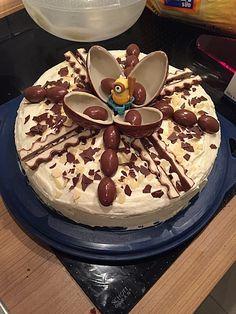 Überraschungsei - Torte lecker und leicht 15
