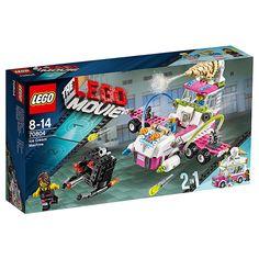 The LEGO® Movie Ice Cream Machine 70804