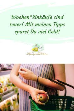 Mit MEINEN Tipps sparst Du IMMER Geld! #haushalt #hilfe #hack #haushaltstipps #tipps #tipp #sparen #geldsparen #zeitsparen #praktisch #hausmittelchen_at
