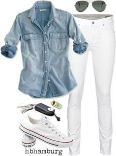 Teen Y! Fashion: Five Perfect outfit ideas for the weekend that ...