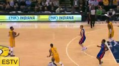 NBA Vine - Paul George from WAY downtown! - http://nbafunnymeme.com/nba-shaqtin-a-fool-videos/nba-vine-paul-george-from-way-downtown