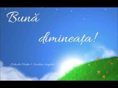 Buna dimineata! - YouTube Youtube, Make It Yourself, Art, Art Background, Kunst, Performing Arts
