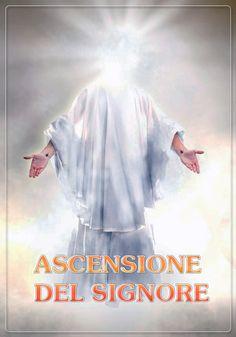 Manifesto Ascensione del Signore (28 maggio 2017)