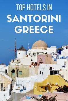 Find the best Santorini Hotels on HipTraveler: Search thousands of hotels in Greece for the best price! Santorini Hotels, Greece Hotels, Santorini Greece, Santorini Vacation, Greece Vacation, Mykonos, Top Hotels, Best Hotels, Luxury Hotels