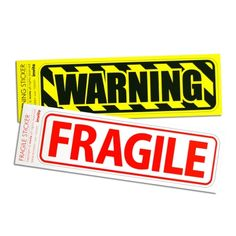 For fragile or warning space, things, and people Logo Sticker, Sticker Design, 90s Design, Aesthetic Design, Stickers, Graphic Design Posters, Grafik Design, Illustrations And Posters, Business Logo