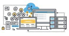 Cloud server is a computing server for hosting and delivering a cloud computing platform over the Internet. It is also known as logical server. If you buy cloud server space online, you get a… Virtual Private Server, Thing 1, Hosting Company, Cloud Computing, Linux, Clouds, How To Plan, Platform, Internet