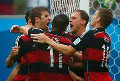 Blog Esportivo do Suiço: Alemanha bate EUA e ambos avançam