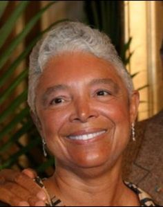 Beautiful Camille Cosby