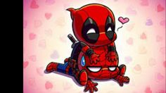 SpideyPool  ~New Thang~