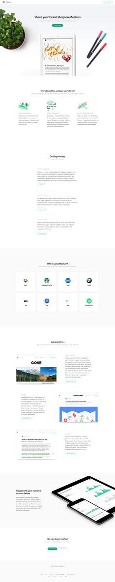Medium brands