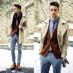 Marcel Floruss | LOOKBOOK