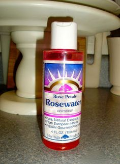 Ramblings of a Happy Homemaker: Facial Cleansers - The Oil Cleansing Method