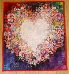 7 Cats Hiding in the Garden of My Heart by ColorMeCountry on Etsy, $150.00