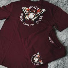 Tem muita opção de camiseta na Ska! Hoje a loja está fechada mas você pode 97b0c922bbb4c