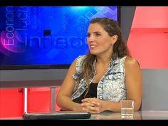 """Bernardita Vial por embarazo inviable: """"Estoy asustada (...), pero voy a darlo todo por él"""""""