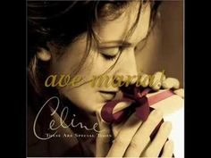 ▶ Celine Dion - Ave Maria - YouTube