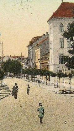 Arad, Romanoa