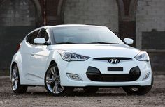 Hyundai Veloster getting summer tire option New Hyundai, Hyundai Cars, Hyundai Veloster, My Dream Car, Dream Cars, Chicago Auto Show, Mode Of Transport, Automotive News, Automobile Industry