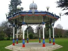 Southend Bandstand
