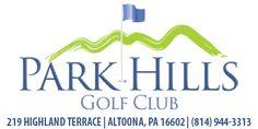 Altoona Pennsylvania Golf Course  | Park Hills Golf Club