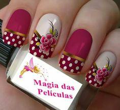 Square Nail Designs, Colorful Nail Designs, Toe Nail Designs, Daisy Nails, Purple Nails, Flower Nails, Lavender Nails, Finger Nail Art, Nail Jewelry