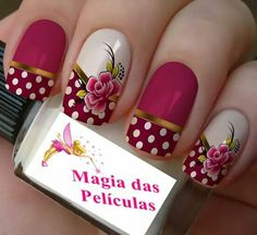 Daisy Nails, Purple Nails, Flower Nails, Colorful Nail Designs, Toe Nail Designs, Acrylic Nail Designs, Lavender Nails, Finger Nail Art, Dream Nails